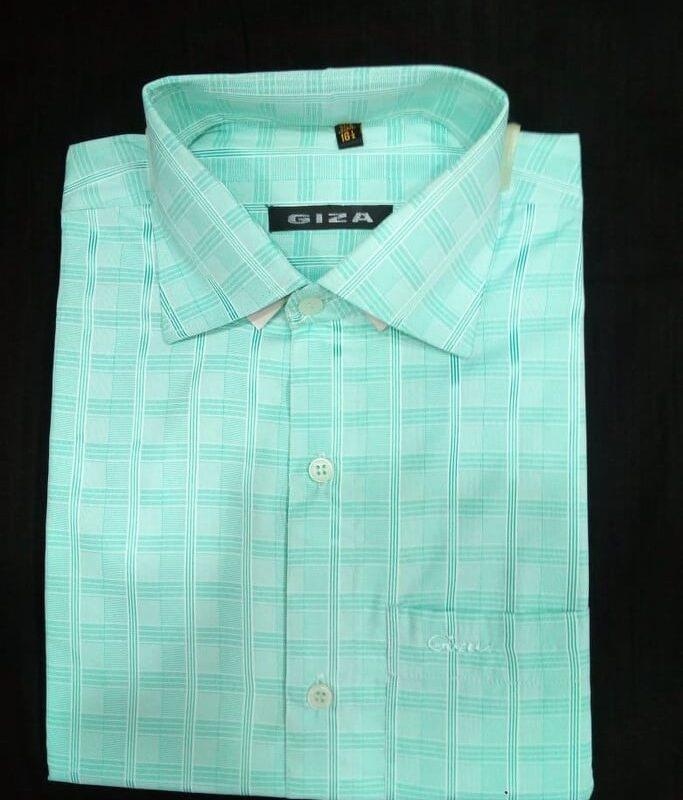 Full Sleeve Formal Shirt