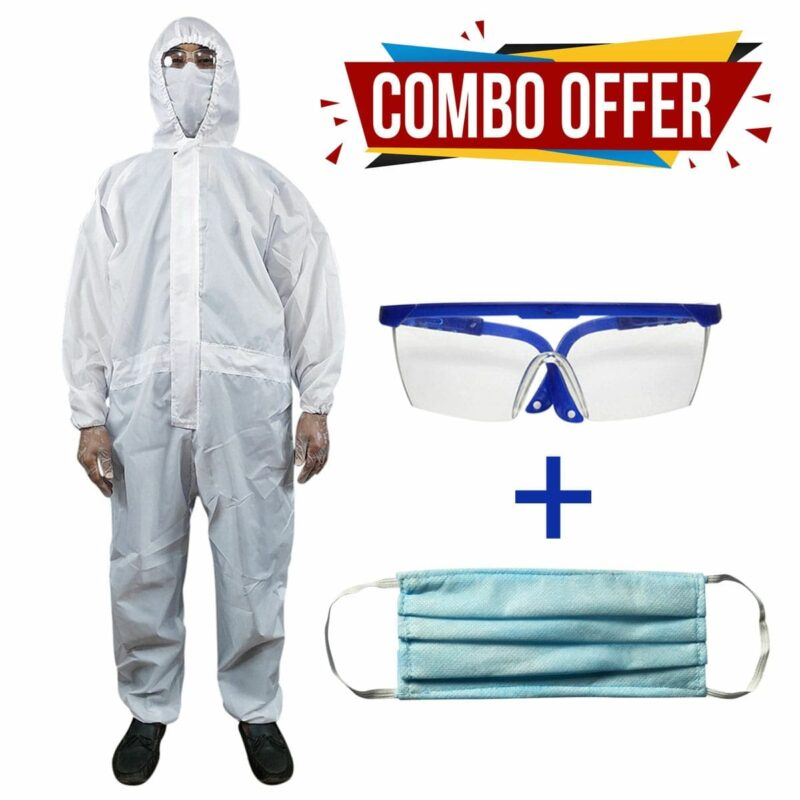 Personal protective equipment (PPE);