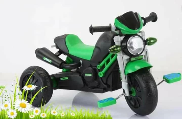 Baby Paddle Honda