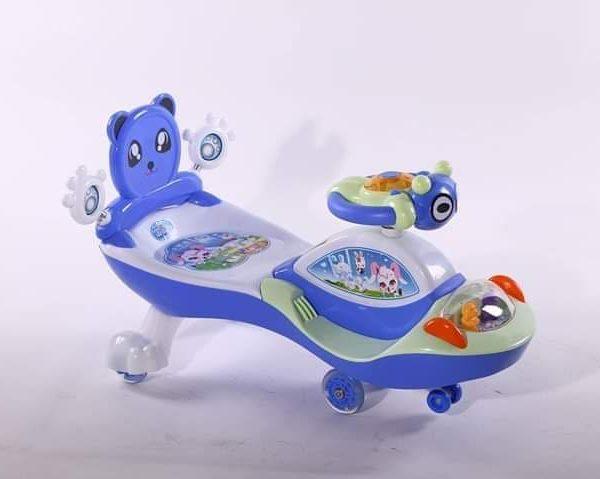 Baby auto car