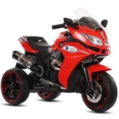Baby motor bike