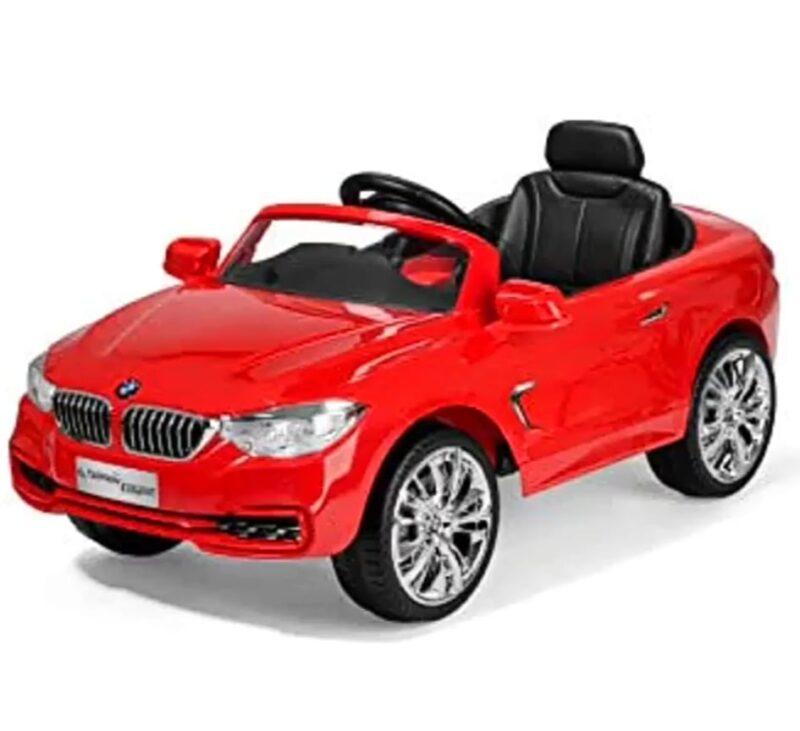 Baby Motor Car;
