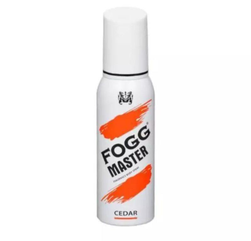 Fogg muster Body spray (Cader) 120 ml