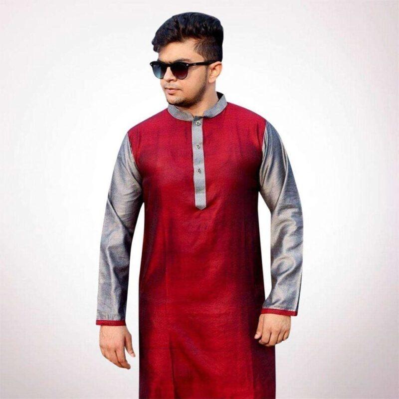 Semi long Punjabi