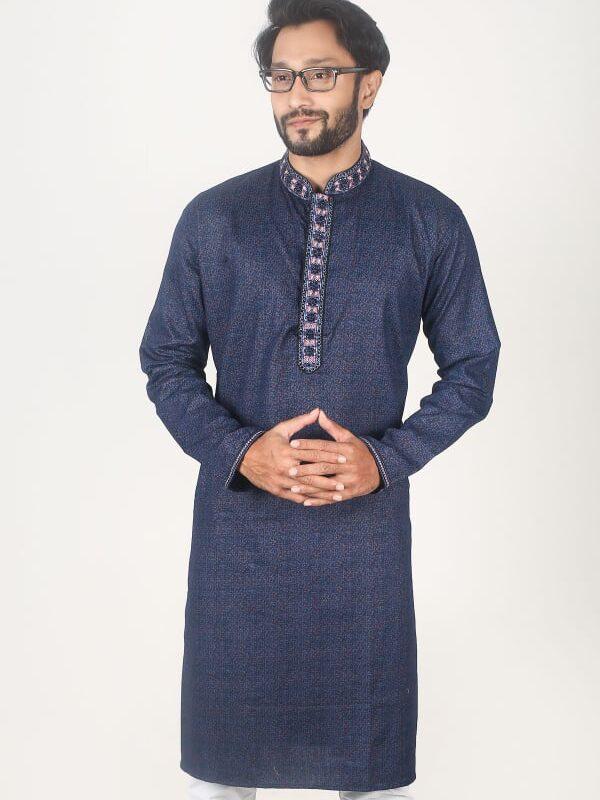 Men's Fashionable High Quality Panja