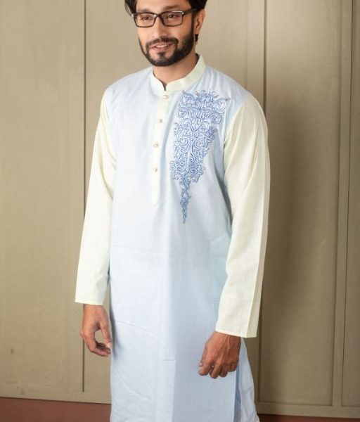 Men's Fashionable High Quality Panjab