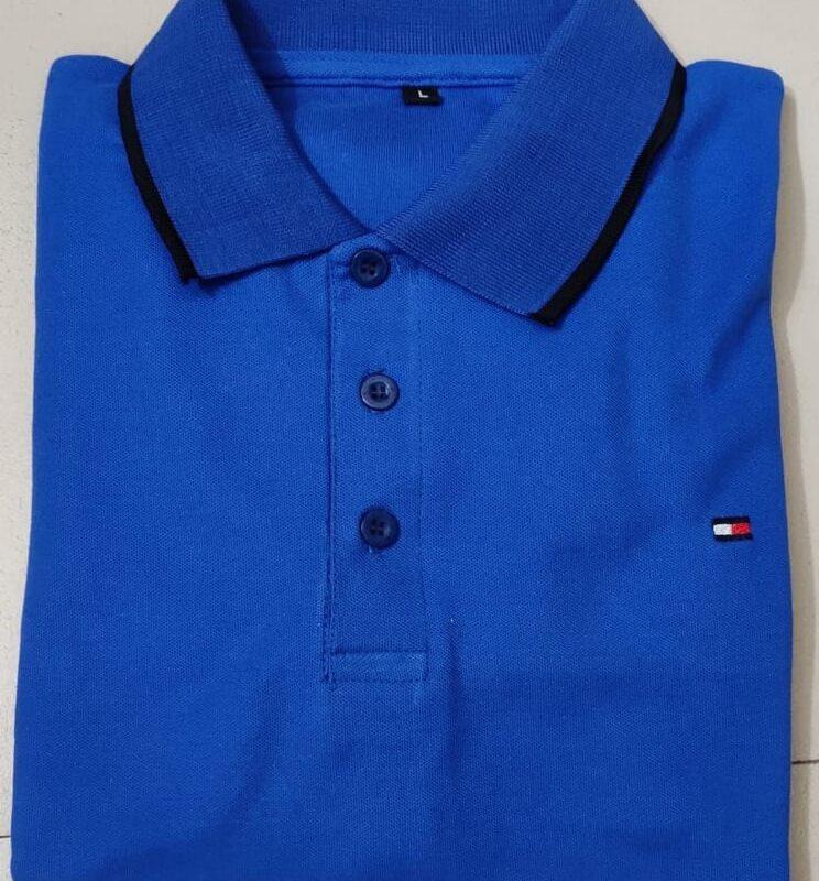Exclusive Premium Quality Polo T-Shirt Fabrics