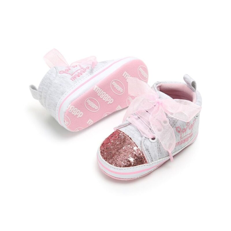 Baby Boo Girl Shoes