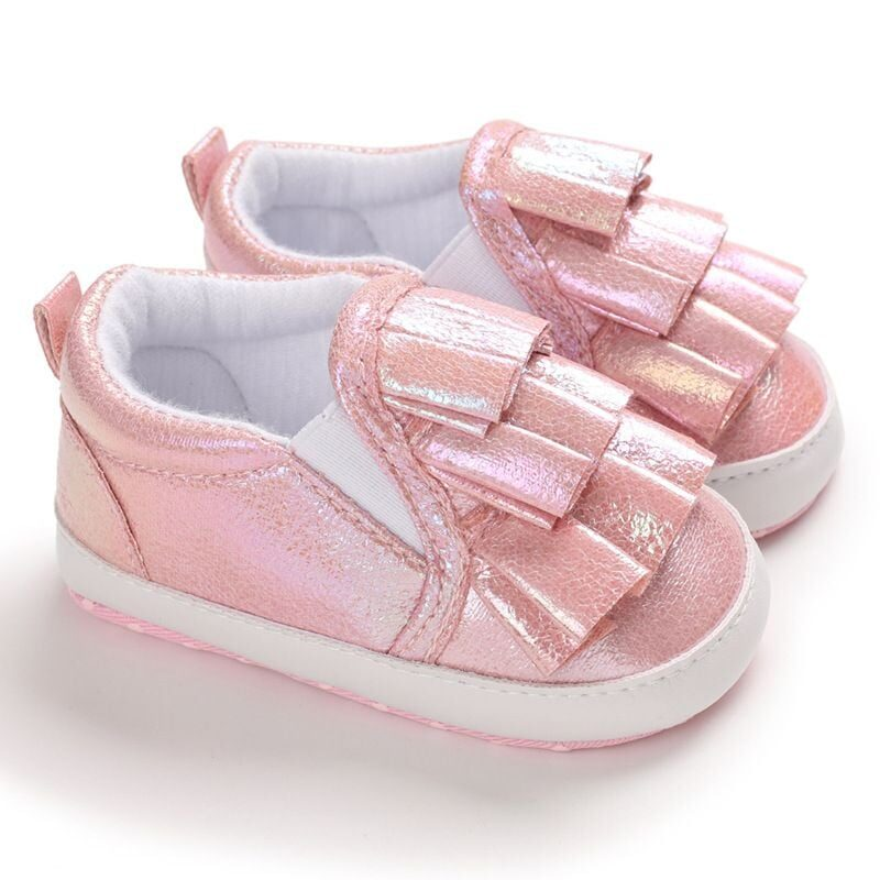 Baby Boo Girl Shoe