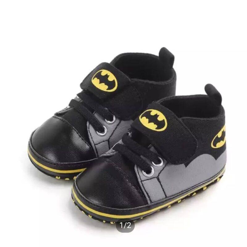 Sneakers Batman Baby Boys Shoes
