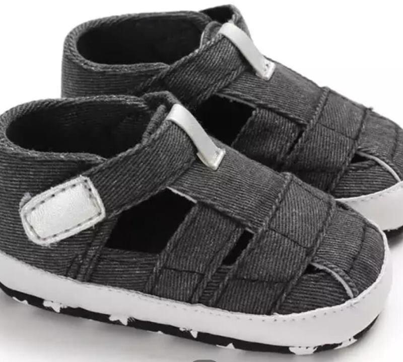 Baby Girls Low Cut Shoes