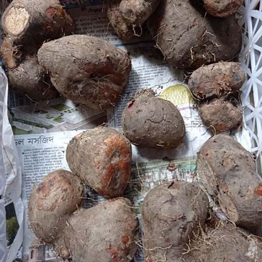 পার্বত্য চট্টগ্রামের পিলা আলু - ১ কেজি