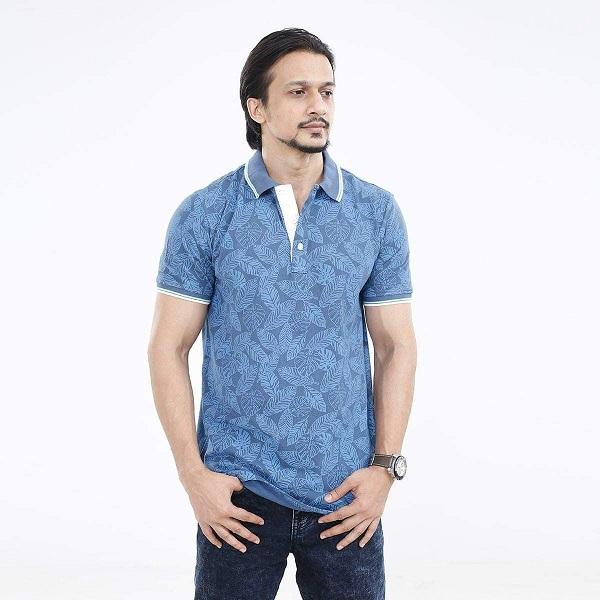 Short Sleeve Polo for Men